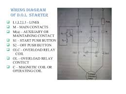 wiring diagram for a dol starter wiring image wiring diagram for dol starter jodebal com on wiring diagram for a dol starter