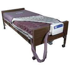mattress holster. med aire 8\ mattress holster