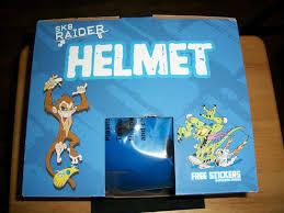 Raider Youth Helmet Sizing Chart Sk8 Raider Helmet One Size Fits Youth Size Blue Helmet