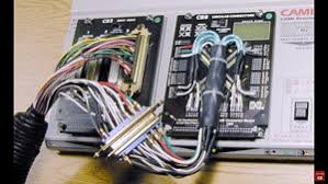 how to videos cable & harness testers cableeye how to check wiring harness on 1975 f250 13 testing wire harnesses