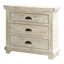 rustic white nightstand. Shop Willow Pine Distressed White Nightstand Free Shipping Today Overstockcom 10413210 In Rustic