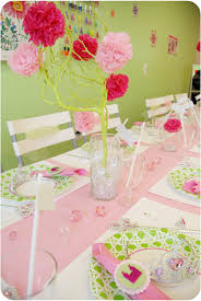 tissue paper flower centerpiece ideas how to make tissue paper flowers nashville wraps blog