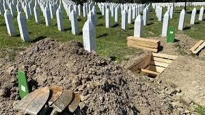 Aufarbeitung des Massakers: 25 Jahre nach Srebrenica