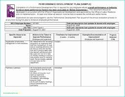 Functional Resume Sample Pdf Free Training Design Document Template