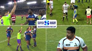 the 4 much talked about suspensions from the latest round of super rugby