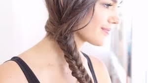 Hairstyle Braid how to braid hair 8 cute diy hairstyles for every hair type glamour 8978 by stevesalt.us