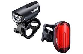 <b>USB Rechargeable</b> Battery <b>Bike Lights</b> | Evans Cycles