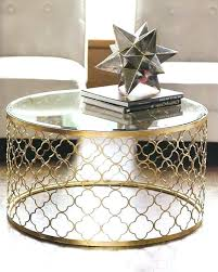 rose gold coffee table gold coffee table gallery of design ideas of stunning glass gold coffee rose gold coffee table