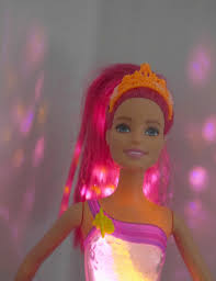 Barbie Doll Light Barbie Dreamtopia Light Up Barbie Doll A Baby On Board Blog
