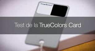 Test De La Charte De Gris Truecolors Scuadra