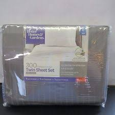 better homes and gardens sheets. Better Homes And Gardens 300 Thread Free Damask Stripe Twin Sheet Set-Gray Sheets O