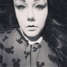 raven makeup test