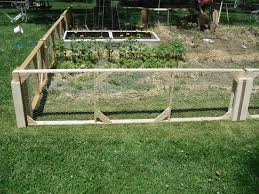 Small Picture Garden Fence Pictures and Ideas