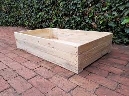 gallery of modern wood planter planters awesome long boxes artistic wooden box 11