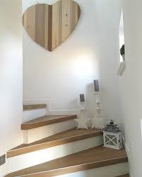 Diele und flur in der wohnung einrichten und gestalten. Treppenhaus Makeover Sanierung Im 60 Jahre Flur Fraulein Emmama