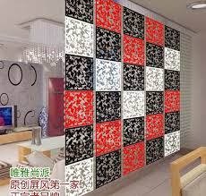 <b>Fashion</b> Hanging Screen Partition Bedroom Wall Post Entry Living ...