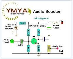 amplifier circuits audio amplifier circuit circuit diagram cheap audio booster electronic circuit diagram