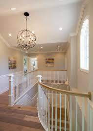 lighting for hallways and landings. paint color benjamin mooreu0027s revere pewter lighting for hallways and landings n