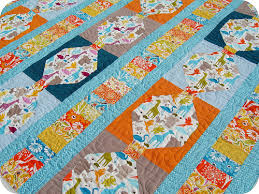 Quilt Dad: My tutorials & Carousel Quilt Adamdwight.com