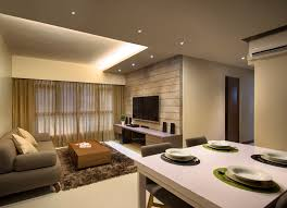 Rezt U0026 Relax Interior Design And Renovation Singapore Get Another 4 Room Flat Design