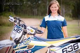 Revolving Racer - Melissa Bruce - Australian Motorcycle News
