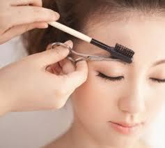 how to trim bushy eyebrows. trimming eyebrows how to trim bushy i