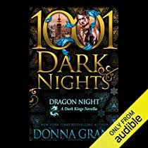 <b>Dragon Night</b> by Donna Grant | Audiobook | Audible.com