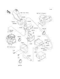 Charming klr650 parts diagram contemporary best image schematics zx14 wiring diagram diagram air brake parts diagram
