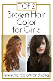 19 What Is The Best Hair Color