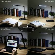 finding the best desk lamps for college dorms