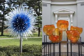 chihuly at new york botanical garden chihuly nybd glass art by dale chihuly