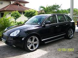 Porsche Cayenne 2006: Review, Amazing Pictures and Images – Look ...
