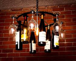 wine bottle holder chandelier wine bottle light fitting foyer chandeliers hanging wine glass chandelier twig chandelier