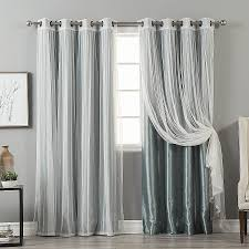 window curtain matching shower curtain and window treatment beautiful aurora home mix match curtains