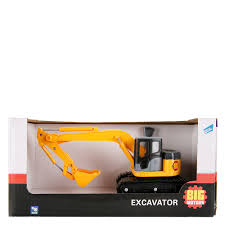 32502 Строительная <b>машина</b> «Мини-экскаватор»