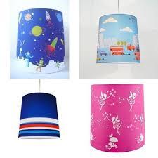 childrens bedroom lighting. 4 designs girls boys kids childrens bedroom pendant light shades multi coloured lighting a