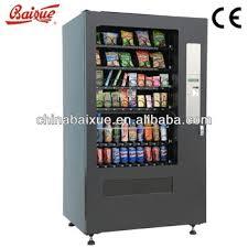 Vending Machine Cooling Unit New Automatic Vending Machine Combo Machine Snack Drink Vending Machine