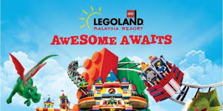 tickets at legoland with uob cards