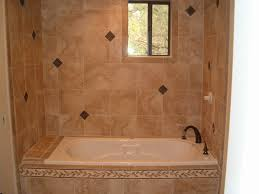 Tiled Walls exotic brown marble tiled wall bathroom with bathtub lessinges 2669 by xevi.us