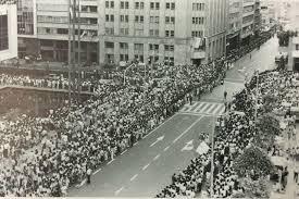 Resultado de imagen para visita papa juan pablo ii a Medellin