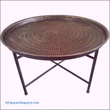 coffee table rowan od outdoor round coffee table concrete me