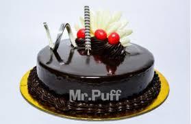 Cakes Mrpuff