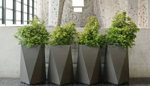 pots hanging big extra winning white small herb outdoor plastic planter garden large indoor bunnings vertical
