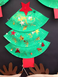 Easy Angel Crafts For Kids And Toddlers To Make Using Paper Christmas Crafts Using Paper Plates