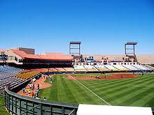 Cashman Field Wikipedia