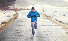 Cold Weather Running Clothing Chart Winter And Nutrition Fueling For Cold Weather Exercise Active