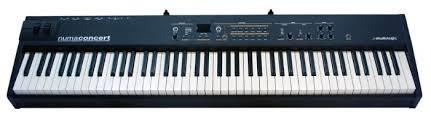 <b>Цифровое пианино Studiologic</b> Numa Concert — купить по ...