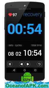 Download Timer Tabata Stopwatch Pro Tabata Timer And Hiit Timer V2 1