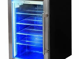 marvelous mini fridge glass door door whats the best antique mini fridge with glass door for