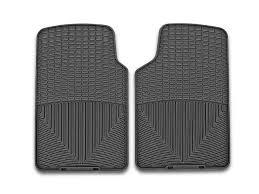 rubber floor mats. Simple Floor Weathertech All Weather Front Rubber Floor Mats  Black 7904 All In